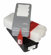 Силкипер® - пенал для ключей и смарт карт