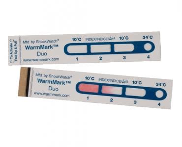 WarmMark™ Duo - ВомМарк Дуо