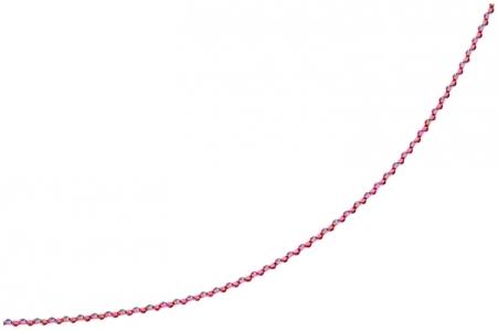 Проволока пломбировочная витая ПР-Н 0,8мм, 100м