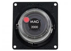 Многоразовый индикатор удара MAG2000® - МАГ 2000