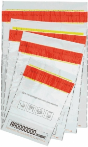 Секъюрпак®-С формат А4+ (295*390+35мм), 70 мкм