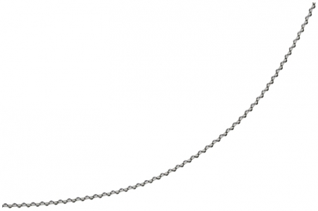Проволока пломбировочная витая ПР-Н 0,8мм, 600м