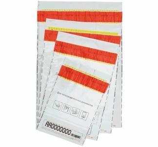 Секъюрпак®-С формат А5 (195*260+35мм),70 мкм, розница от 10 шт, опт от 1000 шт