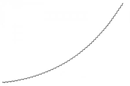 Проволока пломбировочная витая ПР-С 0,65мм, 100м