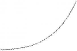 Проволока пломбировочная витая ПР-Н 0,8мм, 200м