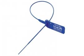 Номерная пластиковая пломба Альфа®-МД